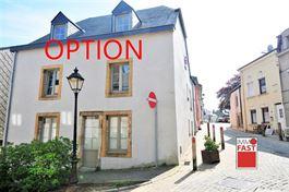 Appartement à 6700 ARLON (Belgique) - Prix 239.000 €