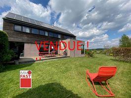 Maison à 6860 LOUFTEMONT (Belgique) - Prix 500.000 €