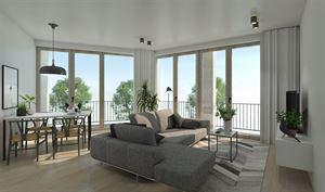 Foto 1 : Appartement te 2060 ANTWERPEN (België) - Prijs Optie