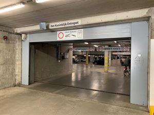 Foto 3 : Parkeerplaats te 2000 Antwerpen (België) - Prijs € 39.750