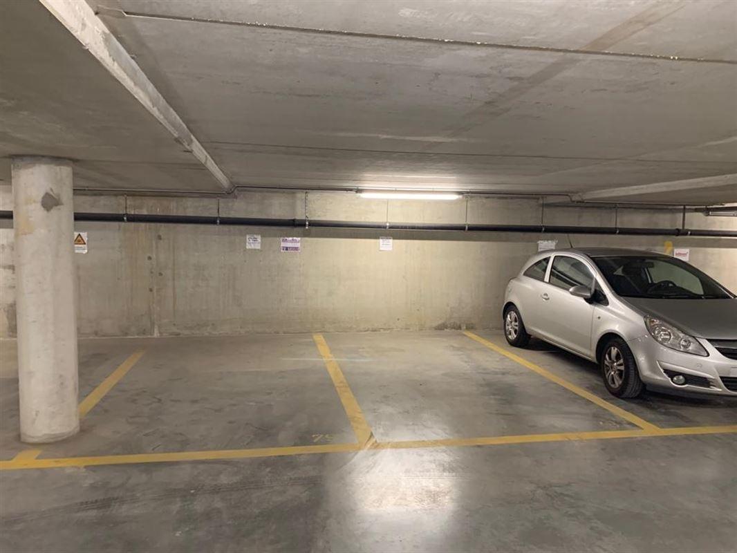 Foto 4 : Parkeerplaats te 2000 Antwerpen (België) - Prijs € 39.750