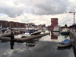 Foto 5 : Parkeerplaats te 2000 Antwerpen (België) - Prijs € 39.750