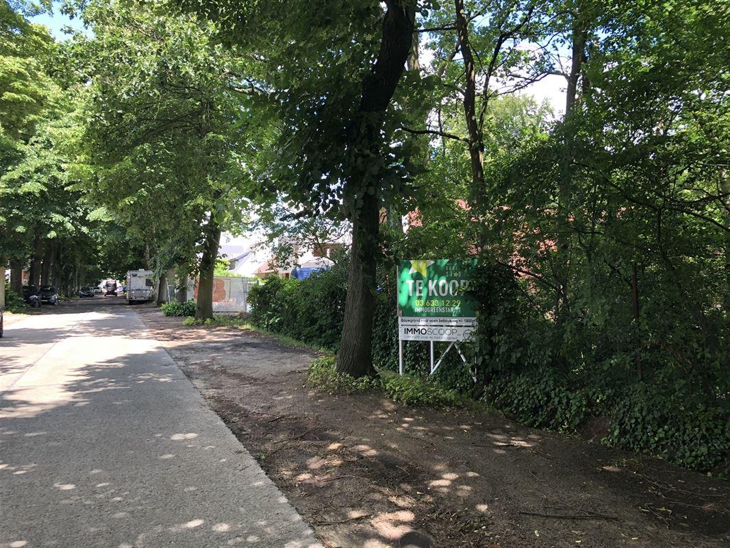 Foto 1 : Bouwgrond te 2930 BRASSCHAAT (België) - Prijs € 340.000