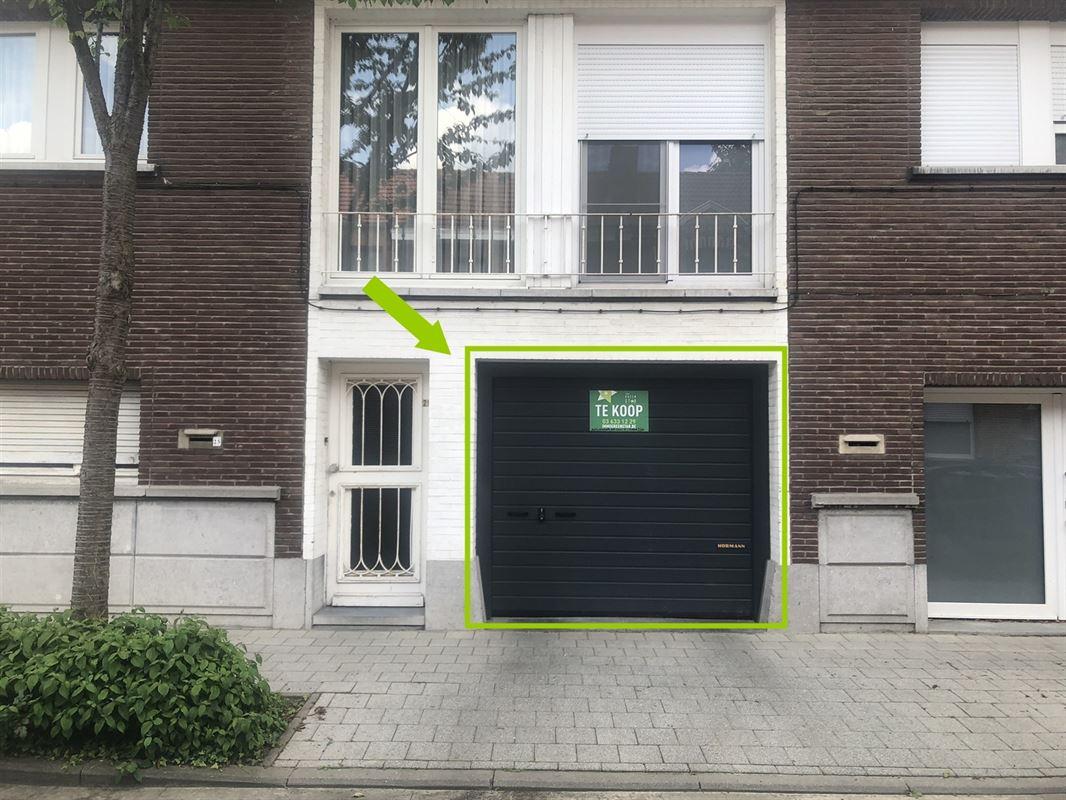 Foto 1 : Garage te 2930 BRASSCHAAT (België) - Prijs € 149.000