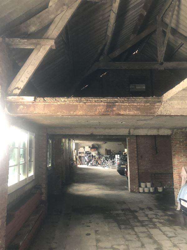 Foto 6 : Garage te 2930 BRASSCHAAT (België) - Prijs € 149.000