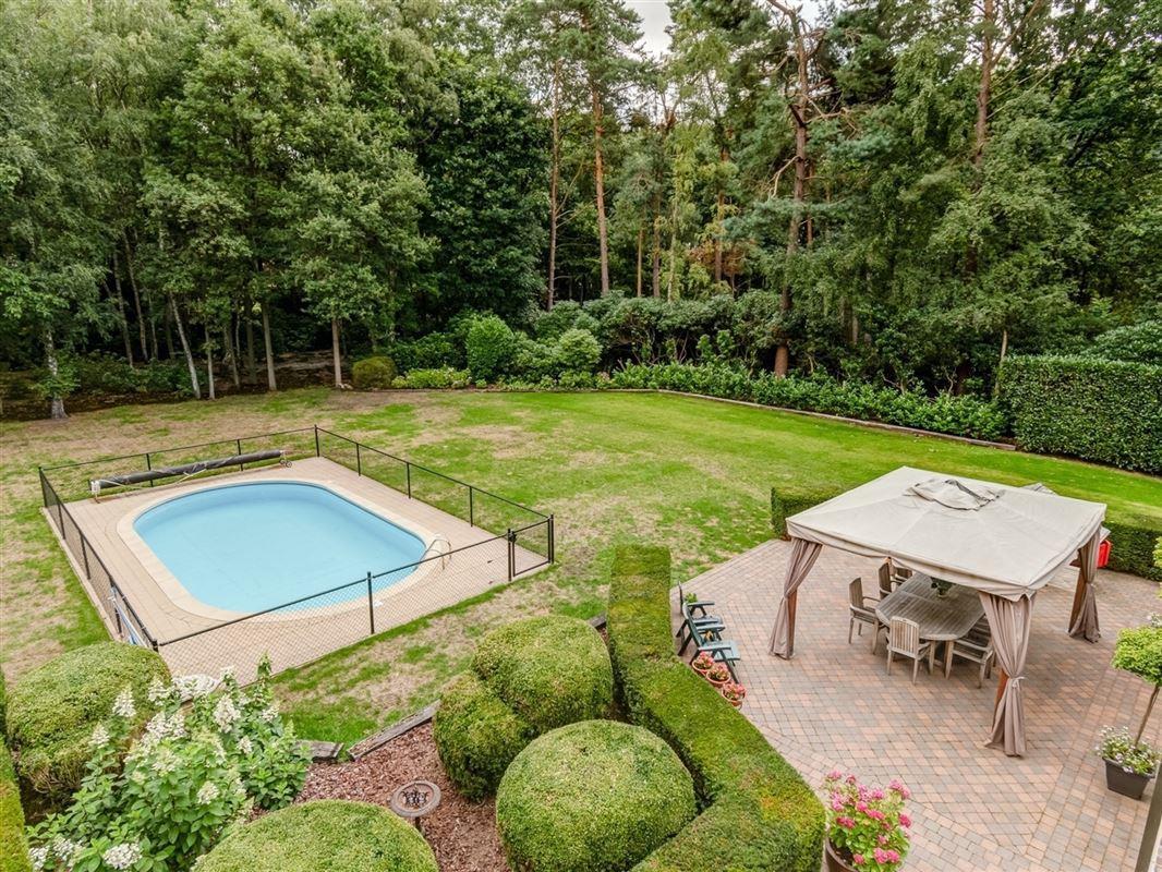 Foto 21 : Villa te 2950 KAPELLEN (België) - Prijs € 749.000