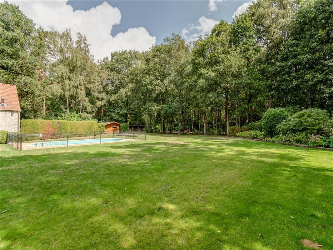 Foto 24 : Villa te 2950 KAPELLEN (België) - Prijs € 749.000