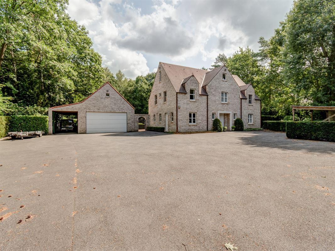 Foto 1 : Villa te 2950 KAPELLEN (België) - Prijs € 749.000