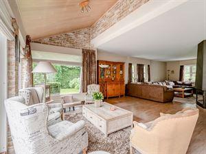 Foto 6 : Villa te 2950 KAPELLEN (België) - Prijs € 749.000