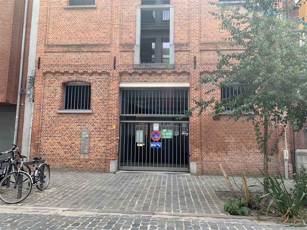 Foto 1 : Parkeerplaats te 2000 ANTWERPEN (België) - Prijs € 32.500