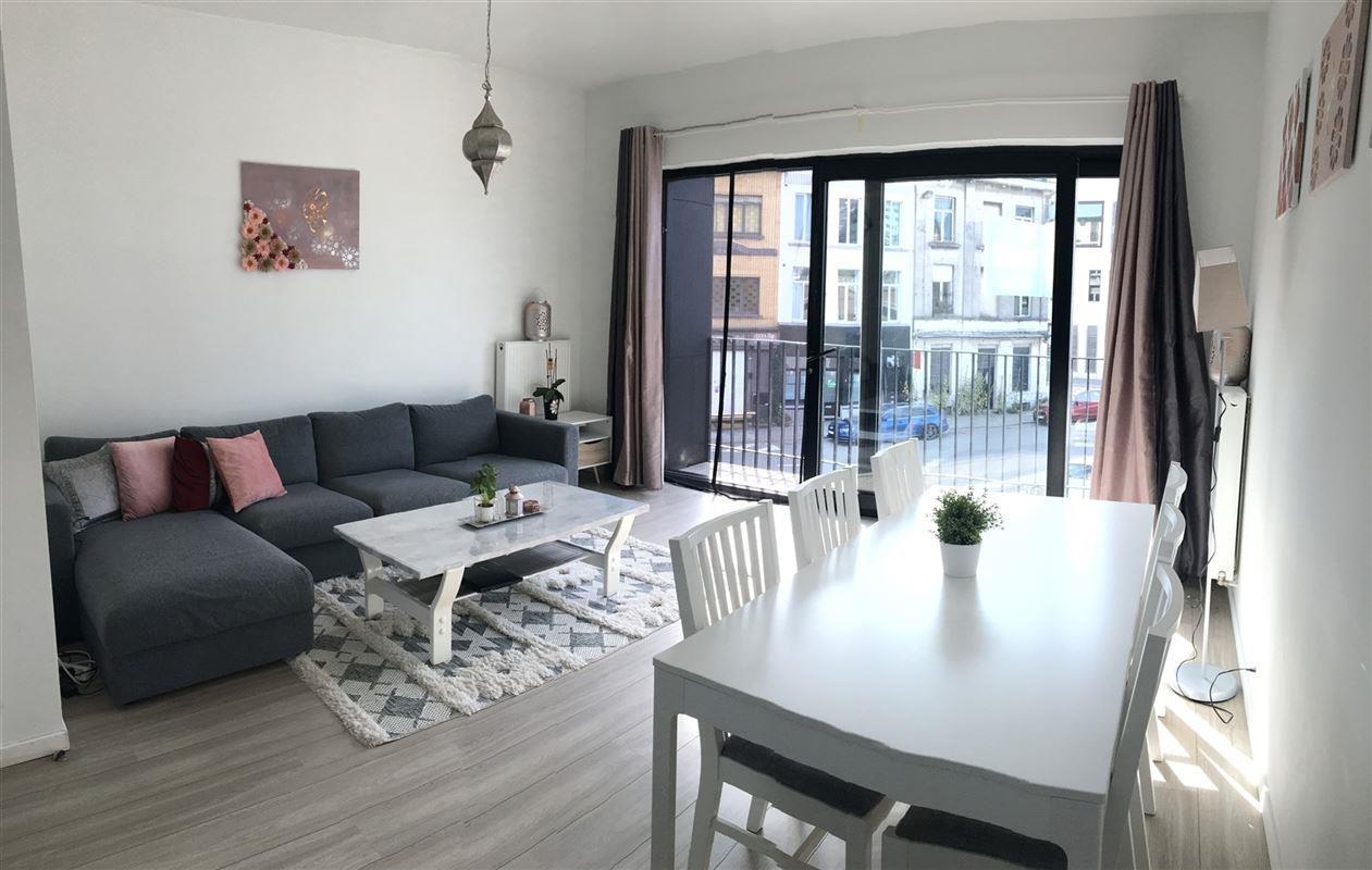 Foto 2 : Appartement te 2060 ANTWERPEN (België) - Prijs € 625