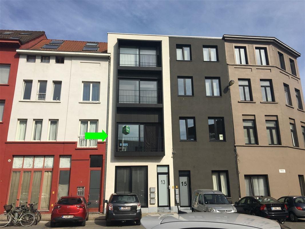 Foto 3 : Appartement te 2060 ANTWERPEN (België) - Prijs € 625
