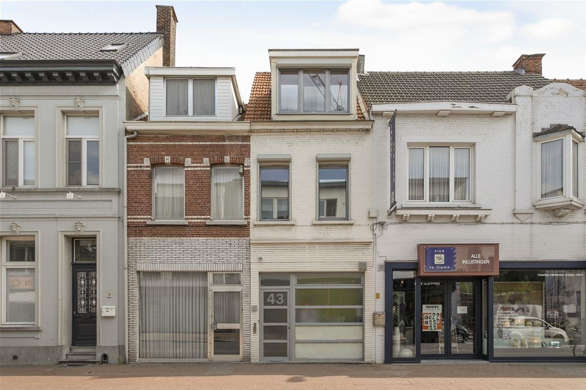 Foto 15 : Huis te 2950 KAPELLEN (België) - Prijs € 255.000