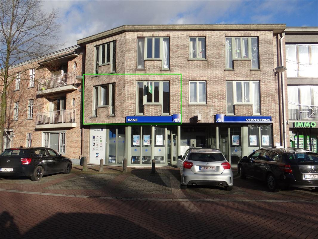 Foto 1 : Appartement te 2930 Brasschaat (België) - Prijs € 495