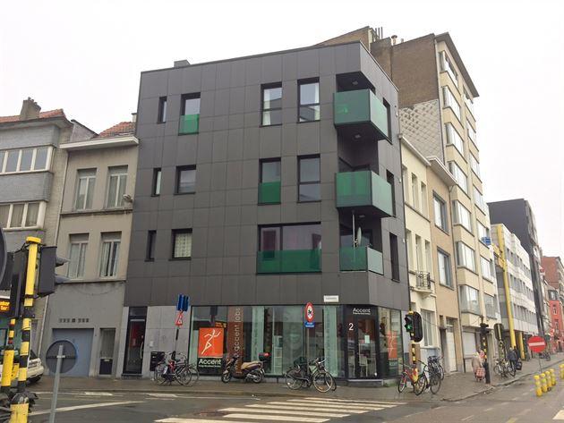 Appartementsgebouw te 2060 Antwerpen (België) - Prijs € 730.000