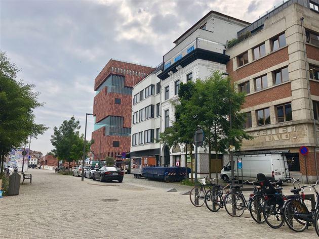 Winkelruimte te 2000 ANTWERPEN (België) - Prijs € 1.950