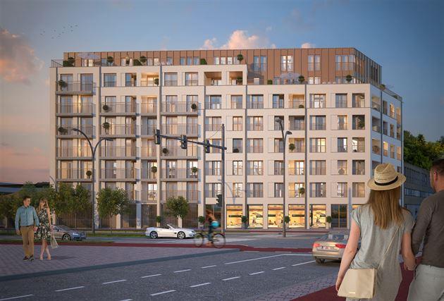 Appartement te 2060 ANTWERPEN (België) - Prijs € 192.500