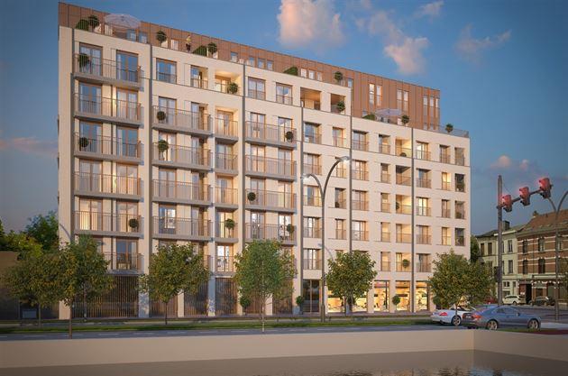 Appartement te 2060 ANTWERPEN (België) - Prijs € 161.500