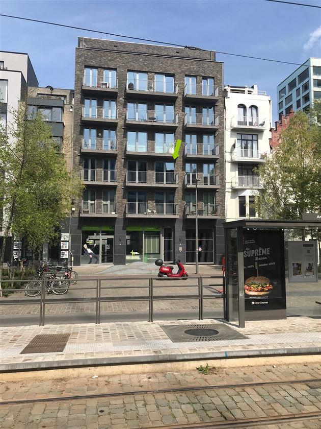 Studio(s) te 2000 Antwerpen (België) - Prijs