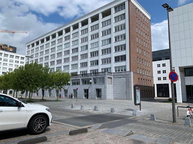 Parkeerplaats te 2000 Antwerpen (België) - Prijs € 39.750