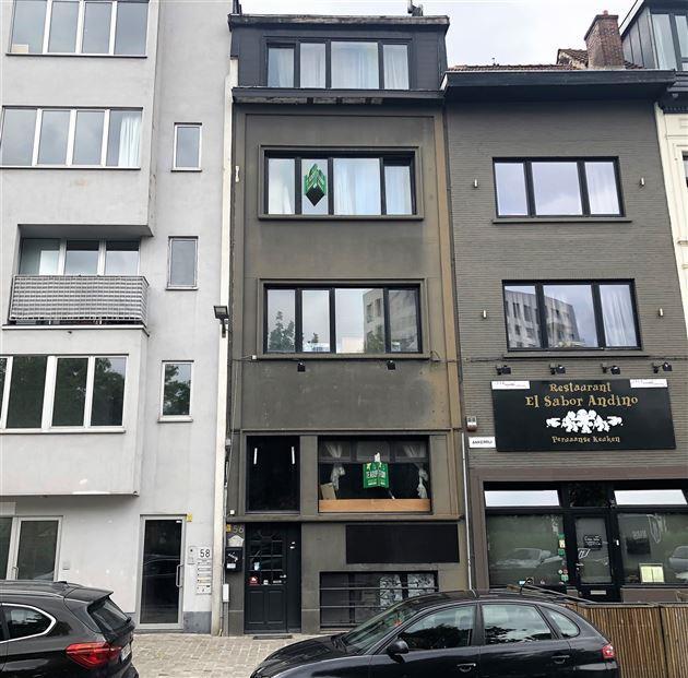 Huis te 2000 Antwerpen (België) - Prijs € 248.000