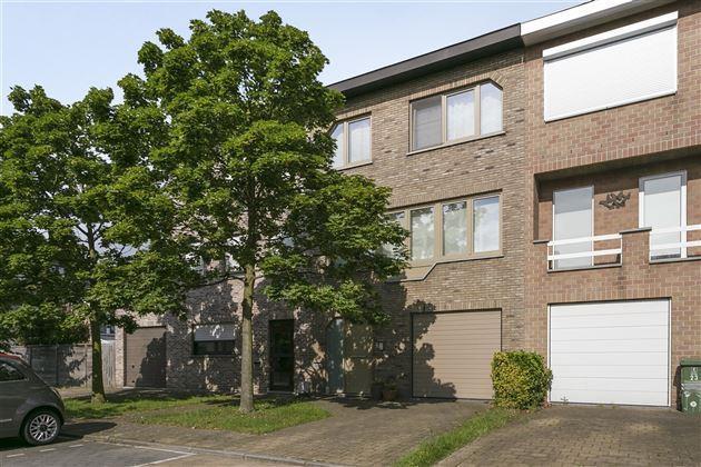 Bel-etage te 2170 MERKSEM (België) - Prijs