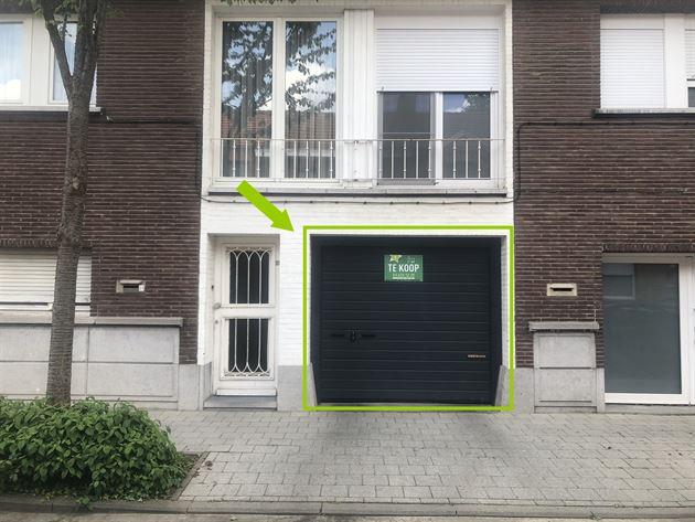 Garage te 2930 BRASSCHAAT (België) - Prijs € 149.000