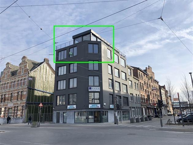 Penthouse te 2000 Antwerpen (België) - Prijs € 980