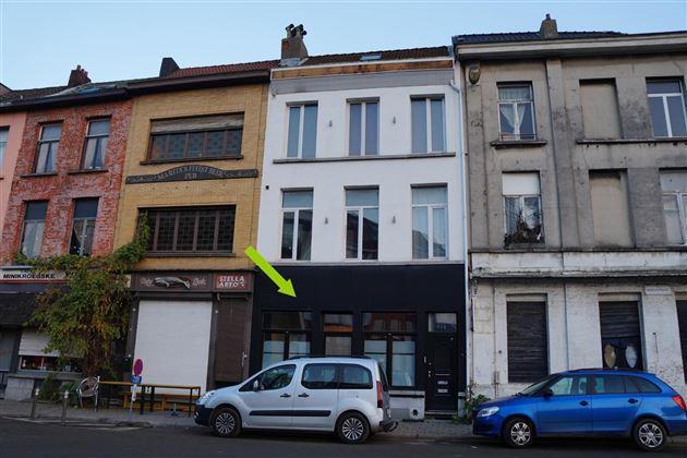 Studio(s) te 2060 ANTWERPEN (België) - Prijs € 495