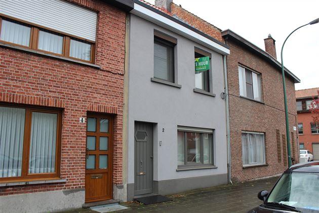 Huis te 2610 ANTWERPEN (België) - Prijs