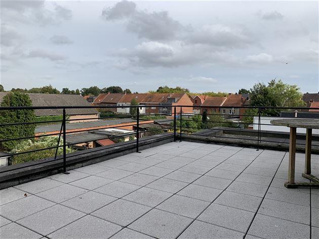 Duplex/Penthouse te 2930 BRASSCHAAT (België) - Prijs € 640