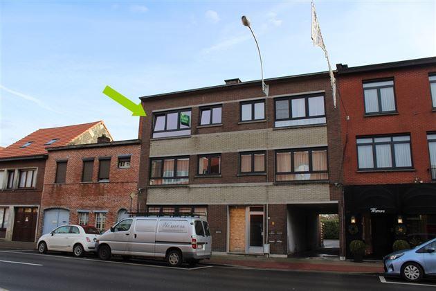 Appartement te 2930 BRASSCHAAT (België) - Prijs € 695