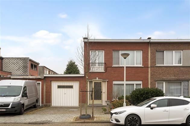 Huis te 2170 MERKSEM (België) - Prijs € 285.000