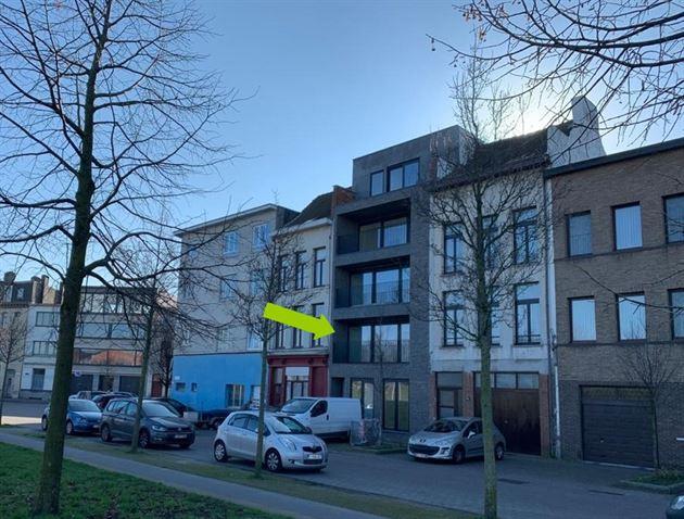Appartement te 2060 ANTWERPEN (België) - Prijs € 725