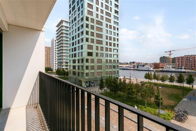 Appartement te 2000 ANTWERPEN (België) - Prijs € 625