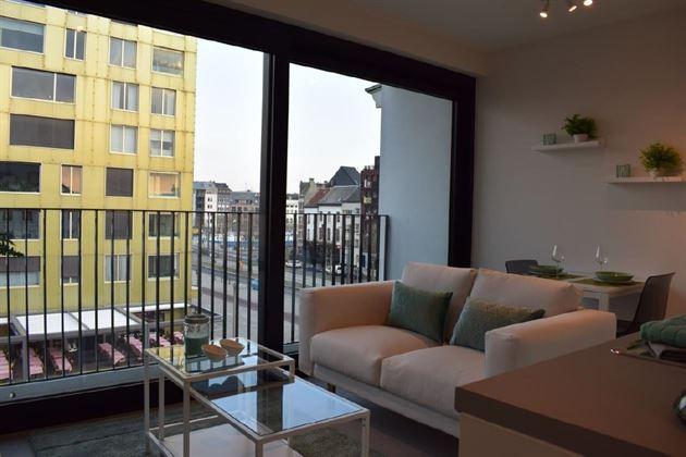 Appartement te 2000 ANTWERPEN (België) - Prijs € 775