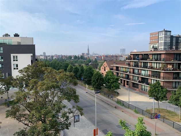 Appartement te 2060 Antwerpen (België) - Prijs € 545