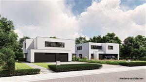 Foto 1 : Nieuwbouw Laar  te EKEREN (2180) - Prijs