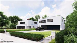 Foto 2 : Nieuwbouw Laar  te EKEREN (2180) - Prijs