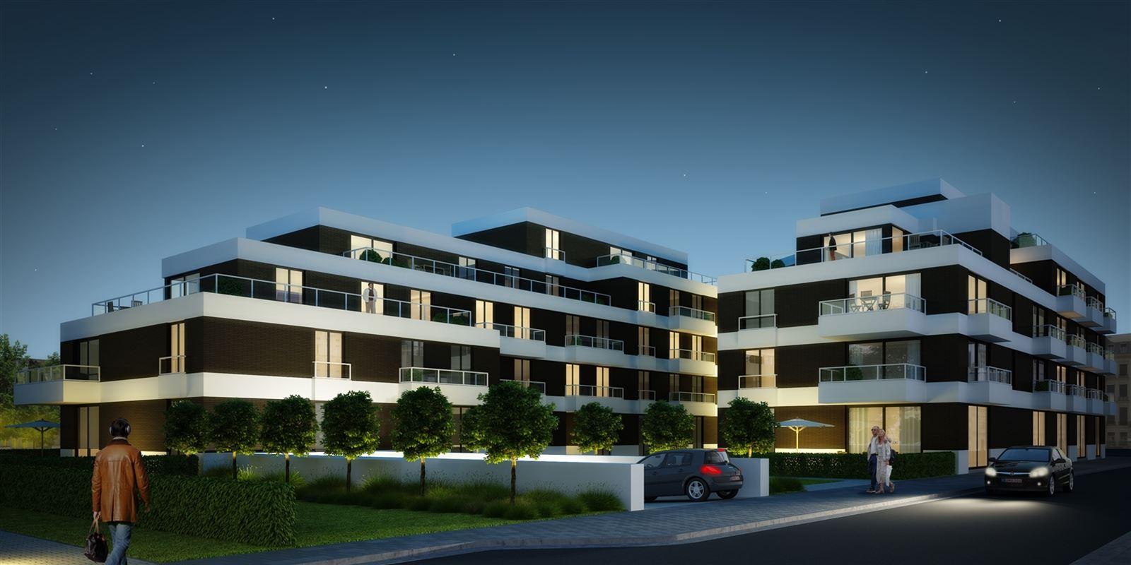 Foto 1 : Appartement te 8660 DE PANNE (België) - Prijs € 265.000