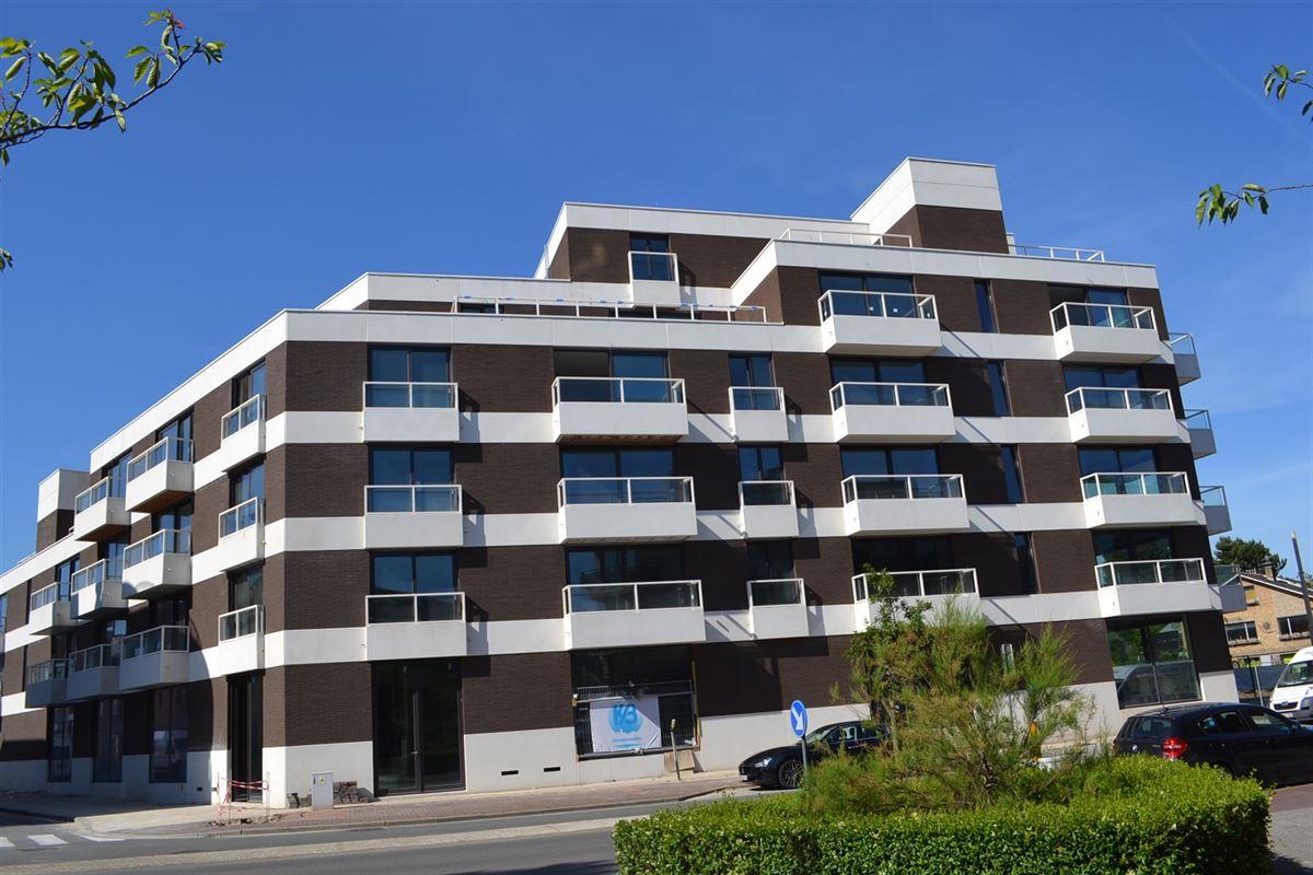Foto 8 : Appartement te 8660 DE PANNE (België) - Prijs € 265.000