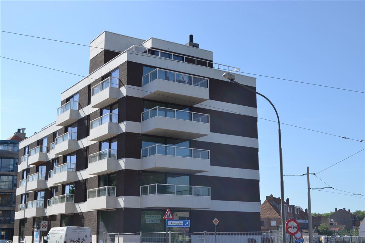 Foto 9 : Appartement te 8660 DE PANNE (België) - Prijs € 265.000