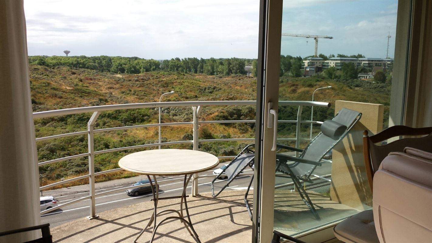 Foto 1 : Appartement te 8620 NIEUWPOORT (België) - Prijs € 1