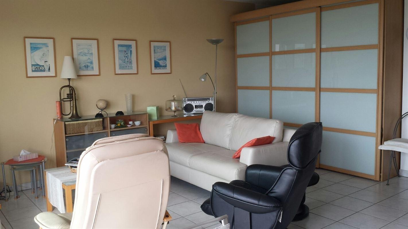 Foto 2 : Appartement te 8620 NIEUWPOORT (België) - Prijs € 1
