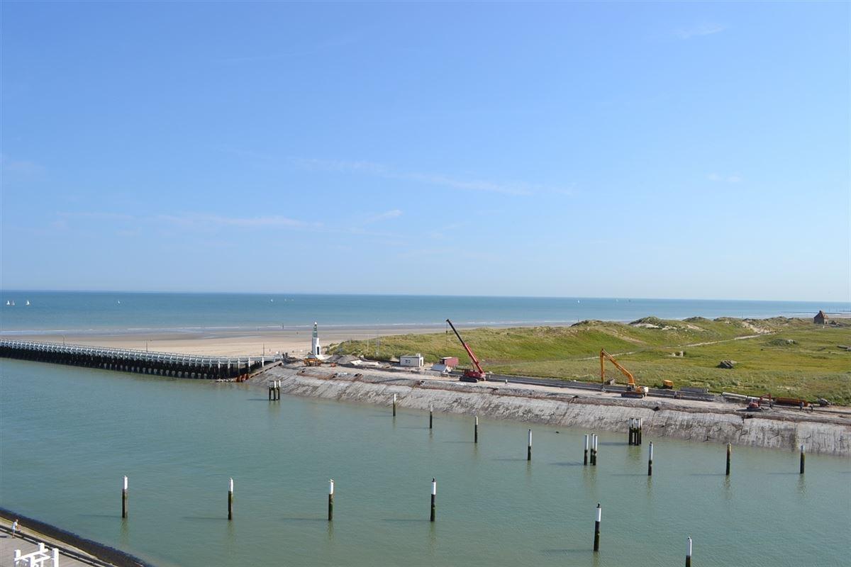 Foto 16 : Appartement te 8620 NIEUWPOORT (België) - Prijs Prijs op aanvraag
