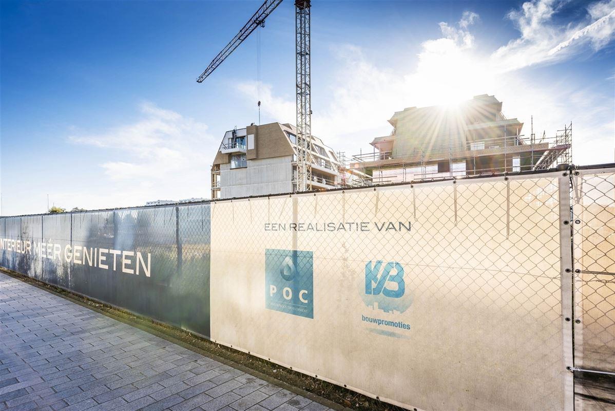Foto 7 : Appartement te 8620 NIEUWPOORT (België) - Prijs € 585.000