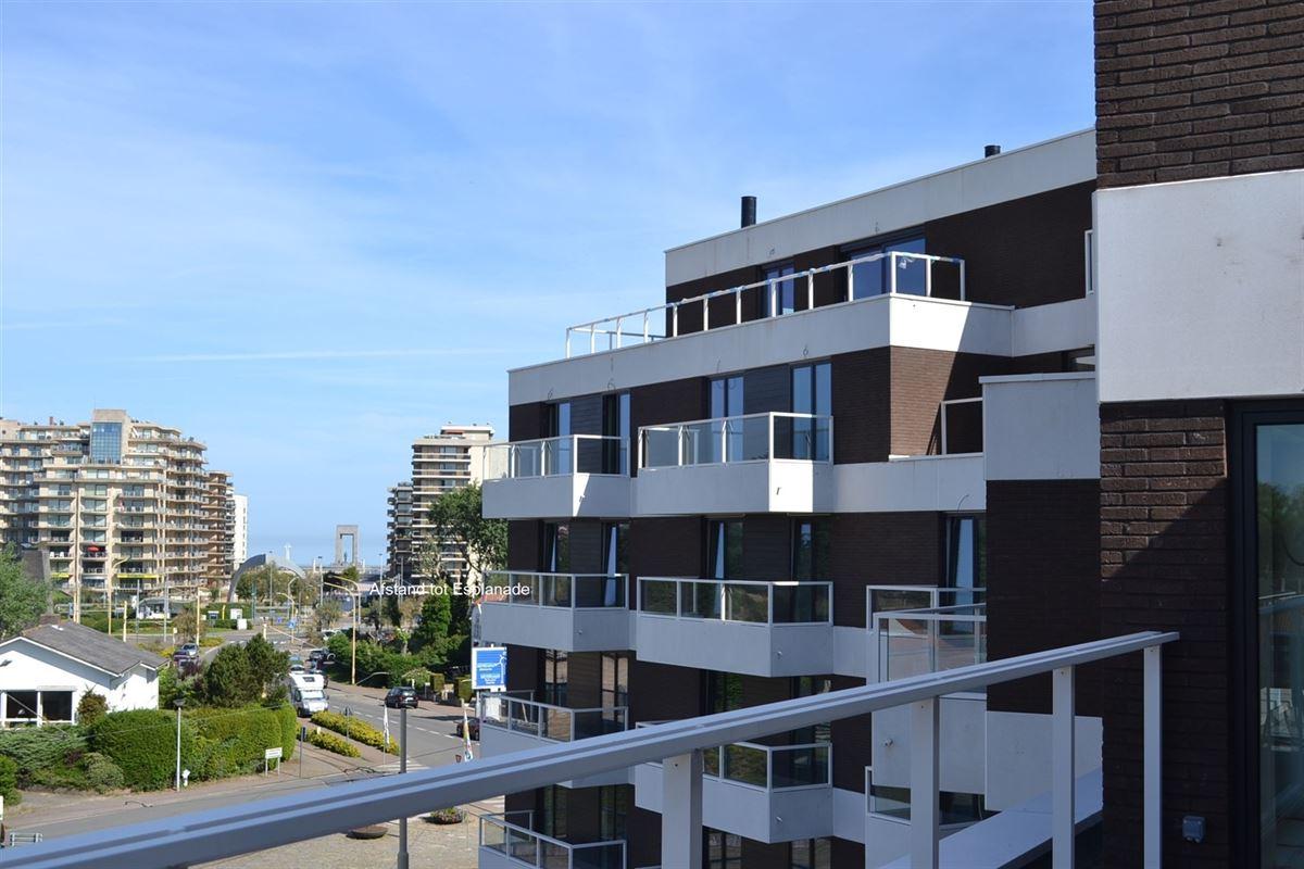 Foto 2 : Appartement te 8660 DE PANNE (België) - Prijs € 335.000