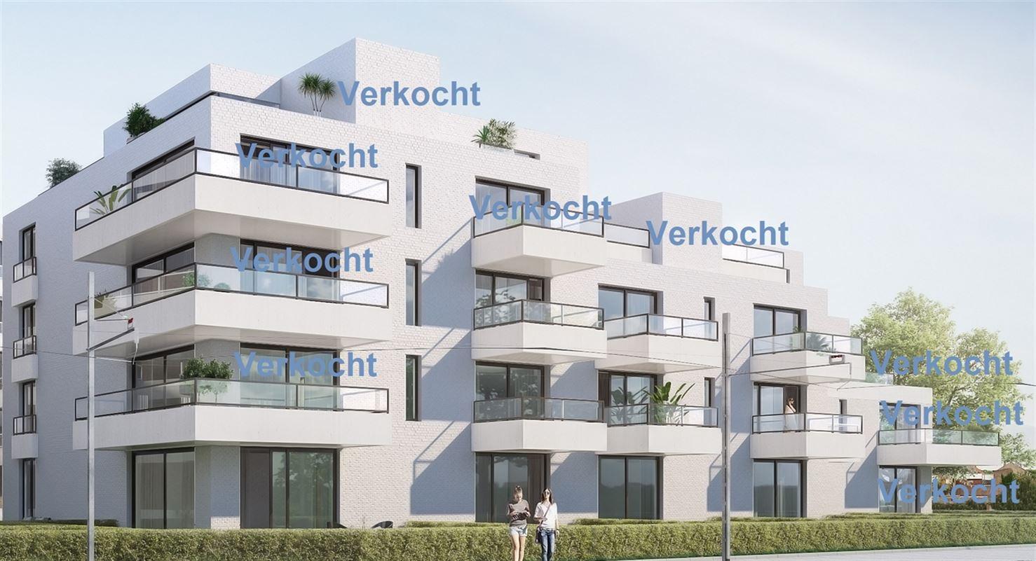 Foto 2 : Appartement te 8660 DE PANNE (België) - Prijs € 215.000