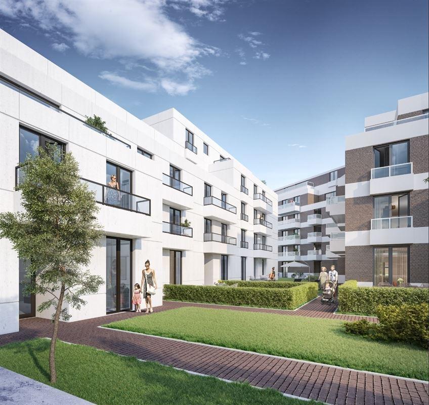 Foto 3 : Appartement te 8660 DE PANNE (België) - Prijs € 215.000