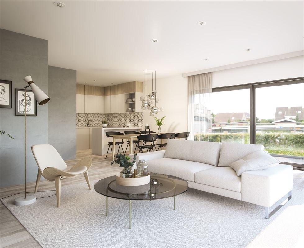 Foto 9 : Appartement te 8660 DE PANNE (België) - Prijs € 215.000